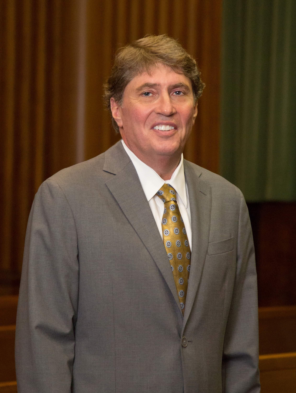 Daniel J. Bruntrager